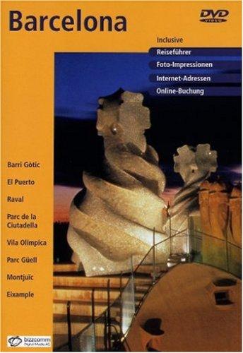Barcelona - DVD