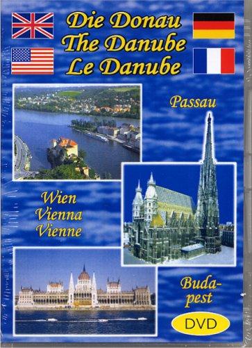 Donau/Passau-Wien-Budapest, Die  - DV