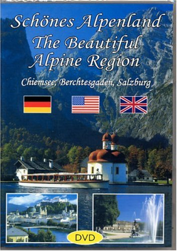 Schoenes Alpenland - DVD