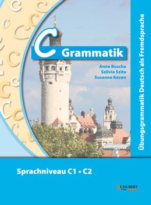 C Grammatik (C1-C2) + Loesungsheft