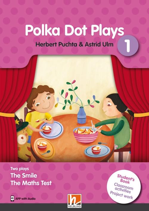 Polka Dot Plays 1 Student's Book
