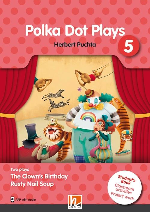 Polka Dot Plays SB 5