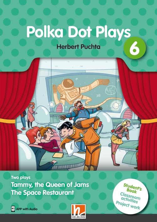 Polka Dot Plays 6 Student's Book