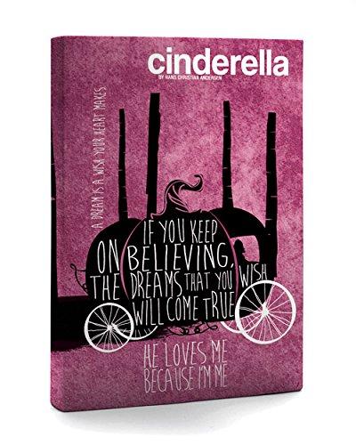Cinderella Notebook PB