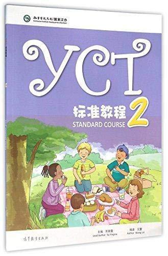 YCT Standard Course 2 SB
