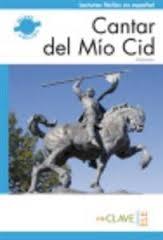 El Cantar del Mio Cid NEd