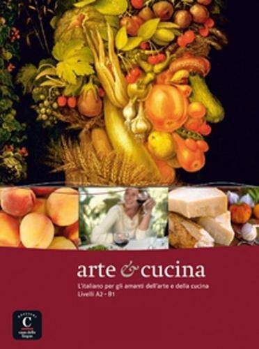Arte e cucina Libro