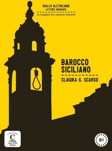 Barocco siciliano. Libro + MP3 desc. B1