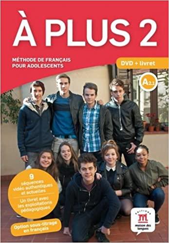 A plus ! 2 - DVD