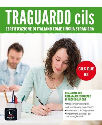 Traguardo CILS DUE – B2 Libro + MP3 descargable