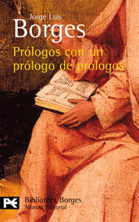 Prologos con un prologo de prologos