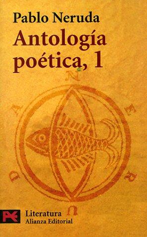 Antologia poetica, 1