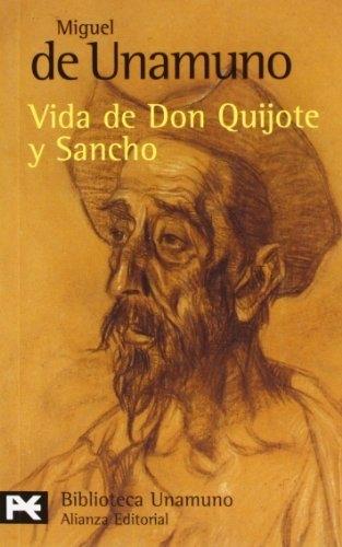Vida de Don Quijote y Sancho