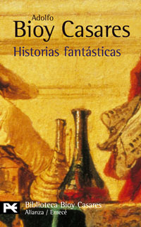 Historias Fantasticas