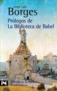 Prologos de la Biblioteca de Babel