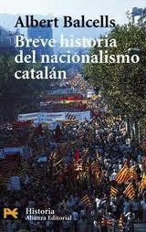 Breve historia del nacionalismo catalan