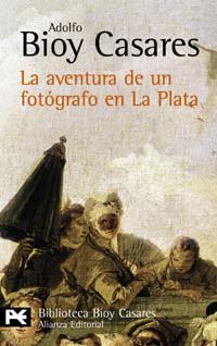 Aventura de un fotografo en La Plata