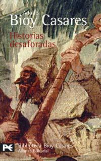 Historias Desaforadas
