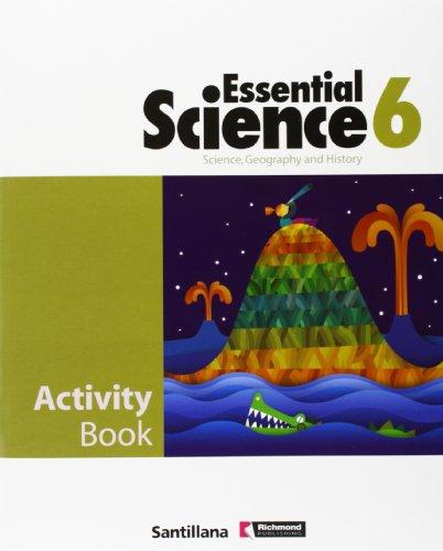 Essential Science  Ab Level 6