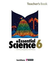 Essential Science  TB Level 6