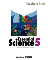 Essential Science  TB Level 5