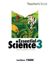 Essential Science  TB Level 3