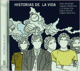 Historias de la vida CD