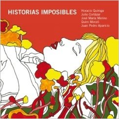 Historias imposibles CD