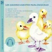 Los mejores cuentos 3 CD