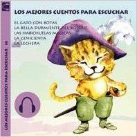 Los mejores cuentos 1 CD