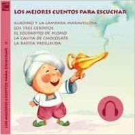 Los mejores cuentos 2 CD
