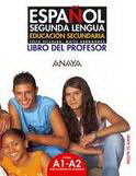 Espanol Segunda Lengua. Libro del profesor + D