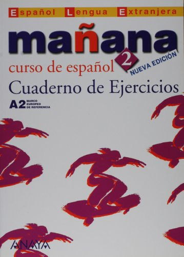 Manana 2 Cuaderno de Ejercicios