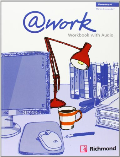 @Work Elementary Workbook Pack