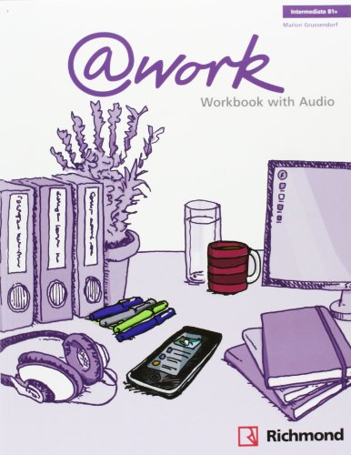 @Work Int  Workbook Pack
