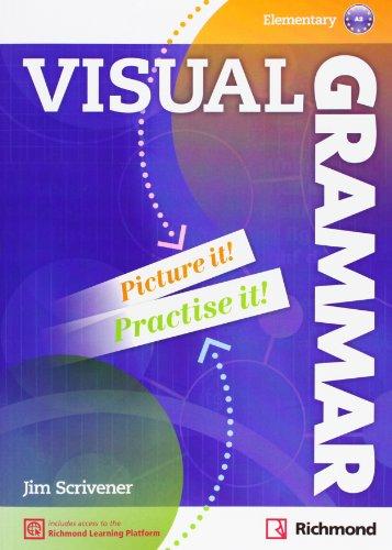 Visual Grammar A2 SB + Access Code