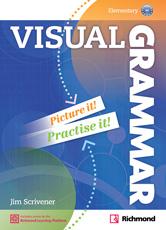 Visual Grammar B1 SB + Access Code