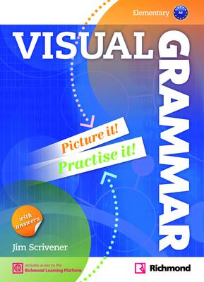 Visual Grammar A2 Student's Book With Answer Key And Access Code