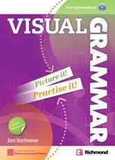 Visual Grammar B1 SB W/Answer Key And Access Code