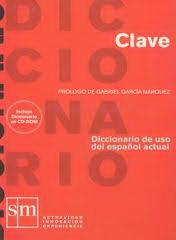 Diccionario Clave (Rustica)  06 +CD