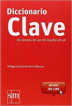 Diccionario Clave (Cartone)