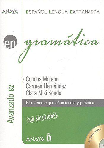 Gramatica Nivel avanzado B2 + CD