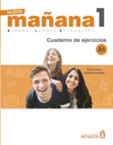 Nuevo Manana 1 - Libro de Ejercicios A1