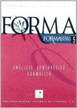 Analisis contrastivo gramatica