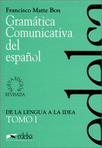 Gramatica Comunicativa I