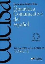 Gramatica Comunicativa II
