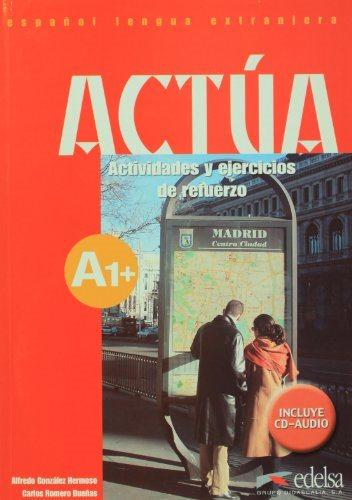 Actua A1 - Alumno
