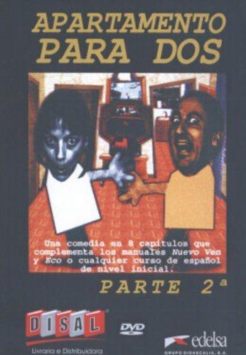 Apartamento Para Dos 2 - DVD Zona 1