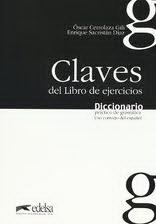 Diccionario Practico De Gramatica - Claves