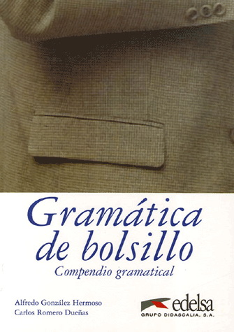Gramatica De Bolsillo
